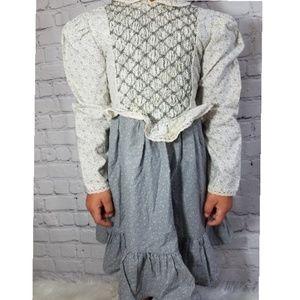Pollyfinders vintage dress